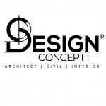 Design Concept Logo